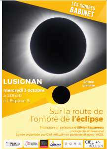 flyer octobre -Sur la route de l'ombre de l'éclipse1